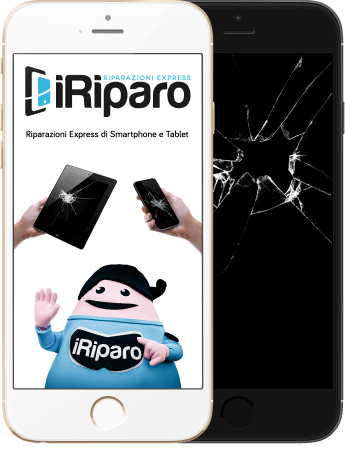 iRiparo, assistenza smartphone, asisassistenza tablet